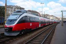 Ungaria a plătit, deja, 1 milion de euro pentru prima linie de cale ferată de mare viteză care va ajunge în România. Viteza medie a trenurilor româneşti, doar 45 km/h