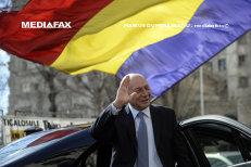 Băsescu, în Republica Moldova: România poate susţine, astăzi, procesul de reunificare a ţării