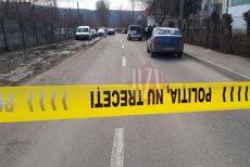 Un poliţist local din Alexandria s-a urcat băut la volan şi a intrat cu maşina într-un autobuz