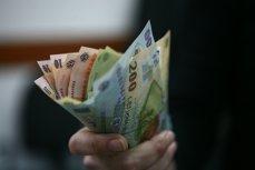 Legea prin care se majorează cu până la 15% salariile mai multor categorii profesionale, promulgată