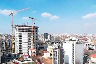 Centrul Capitalei învie: patru şantiere de peste 60 de milioane de euro reconfigurează zona Unirii din Bucureşti