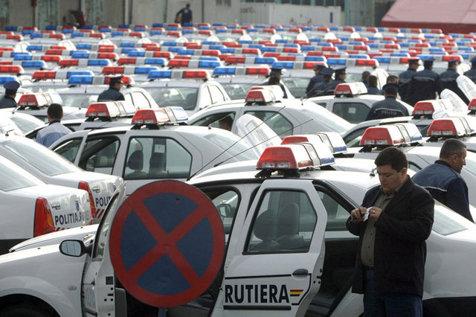 Poliţia Română face o achiziţie de 30 milioane de lei. Veşti bune şi pentru Jandarmeria Română