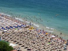 Bulgaria bate din nou România la numărul de turişti. Litoralul bulgăresc, preferatul românilor de Paşte şi în acest an