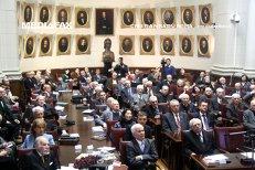 A murit academicianul Şerban Papacostea