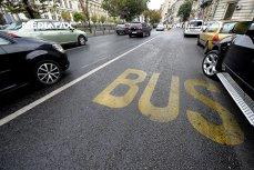 Restricţii de circulaţie în Capitală pentru derby-ul Steaua Bucureşti - Academia Rapid