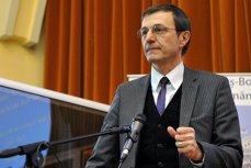 Preşedintele Academiei Române, acuzat de colaborare cu Securitatea, ironic cu cei care îl critică: Îmi aştept condamnarea la moarte