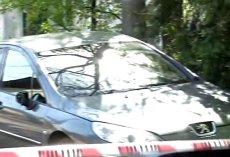 A fost prins şoferul din Capitală care a lovit pe trecere o fetiţă şi apoi a fugit. Decizie scandaloasă a procurorilor în cazul acestui recidivist care n-a avut permis în viaţa lui