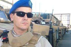 Un colonel de Jandarmerie, decorat în Afganistan, găsit spânzurat într-o pădure