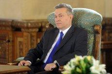 """Cristian Diaconescu, despre cazul mutării ambasadei României la Ierusalim: """"Ne-am făcut de râs. Preşedintelui i s-au încălcat atribuţiunile constituţionale"""""""