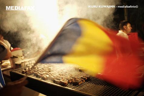 Câţi mititei vor mânca românii de 1 Mai