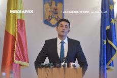 Claudiu Manda a devenit preşedintele Comisiei speciale pentru modificarea legilor siguranţei naţionale