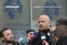 Denunţătorul lui Mihai Lucan, audiat la Parchetul General, după ce medicul i-a făcut plângere