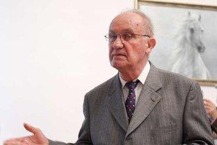 Dinu C. Giurescu a murit. Academicianul avea 91 de ani