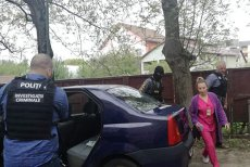 Moldoveanul bătut, împuşcat şi abandonat pe un câmp, jefuit de angajaţii spitalului din Bistriţa în care a fost internat. Suma impresionantă, în euro, pe care o avea la el