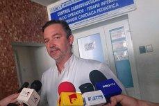 Un român care aştepta de peste doi ani o inimă, operat la Târgu Mureş. Aunţul medicilor despre transplantul care a durat şase ore