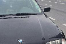 """Cel mai """"inventiv"""" şofer beat a fost prins în trafic de poliţiştii constănţeni. Cum îşi conducea maşina pe DN 39"""