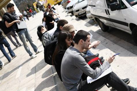 Ce s-a întâmplat cu rata şomajului în luna martie