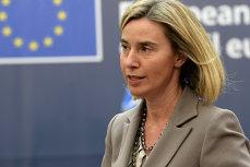 """Mogherini: """"Republica Moldova trebuie să implementeze reforme în justiţie"""""""