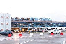 Un avion cu 145 de pasageri la bord a aterizat de urgenţă pe aeroportul Otopeni