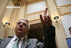 """Isărescu, despre mandatul său la BNR. """"Parlamentul va decide dacă la 70 de ani voi mai avea altul"""""""