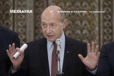 Cererea lui Traian Băsescu privind anularea cetăţeniei moldovene, respinsă în apel