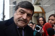 """Fostul judecător CCR Toni Greblă, ACHITAT. """"Judecătorii dovedesc că judecă după probe, nu după ţinte stabilite pe traseul SRI- DNA"""". UPDATE"""