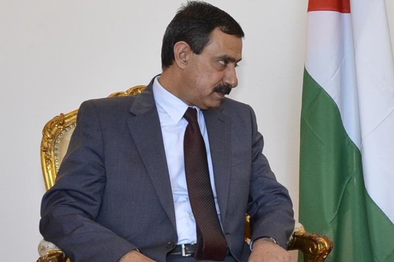 """Ambasadorul Palestinei în România, rechemat pentru consultări la Ramallah. MAE palestinian: Participarea României la recepţia din Israel, """"o gravă încălcare a rezoluţiilor ONU"""""""