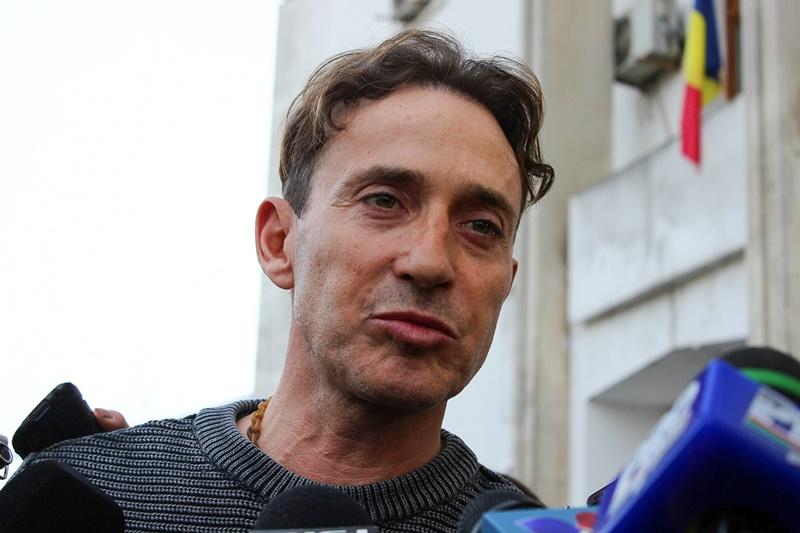 Radu Mazăre, CONDAMNAT la şase ani şi şase luni de închisoare cu executare