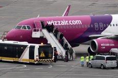 Cursa Wizz Air spre Dortmund, anulată după ce avionul a lovit o pasăre. Pilotul a readus aeronava în siguranţă la Sibiu
