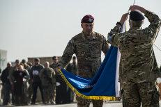 Oraşul din România care va deveni cel mai important din zonă pentru NATO: Vor fi acolo 400 de ofiţeri
