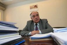 Ghizdeanu: Comisia de Strategie şi Prognoză nu a înaintat nicio propunere pentru Pilonul II