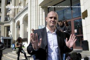 DNA cere închisoare cu executare pentru Sebastian Ghiţă în dosarul cu foşti şefi din poliţie şi parchete