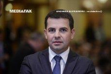 Daniel Constantin, fost ministru al Agriculturii, audiat la DNA