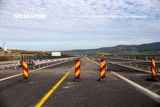Undă verde pentru construcţia a trei autostrăzi şi a Spitalului Republican. Anunţul vicepremierului Viorel Ştefan
