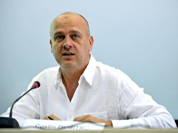 Marile contracte pentru înzestrarea armatei hrănesc o clientelă politică. Dumitru Costin, preşedintele BNS: S-au făcut tâlhării, jaf pe banul public