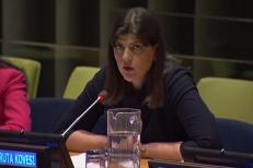 """Kovesi reclamă la ONU """"atacul cu ştiri false"""" asupra luptei anticorupţie din România. Replica lui Toader: Achitările, conflictele juridice sau abuzurile nu sunt"""
