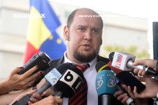 Horodniceanu anunţă o presiune fără precedent în sistemul judiciar: Mulţi magistraţi vor să se pensioneze