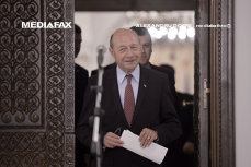 Traian Băsescu, reacţie după anunţarea procedurii de infringement