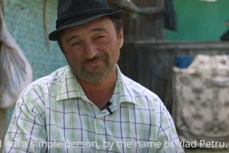 Ciobanul român Vlad Petru dă în judecată Uniunea Europeană