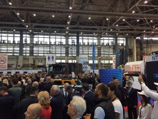 BSDA 2018. 290 de expozanţi la cea mai mare expoziţie de armament