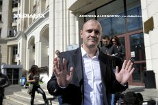 Se aşteaptă prima sentinţă în dosarul lui Sebastian Ghiţă, acuzat de corupţie