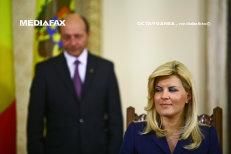 Traian Băsescu a vorbit cu Elena Udrea după aflarea sentinţei definitive din Dosarul Gala Bute şi i-a recomandat să caute căi de revizuire
