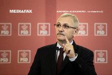 Liviu Dragnea anunţă că nimeni nu este obligat să vină la mitingul PSD de sâmbătă