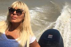 Elena Udrea a fost dată în urmărire internaţională