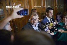 """Daniel Dragomir îl critică dur pe Florian Coldea: """"A distrus România. Are o manie cu cartelele prepay"""""""