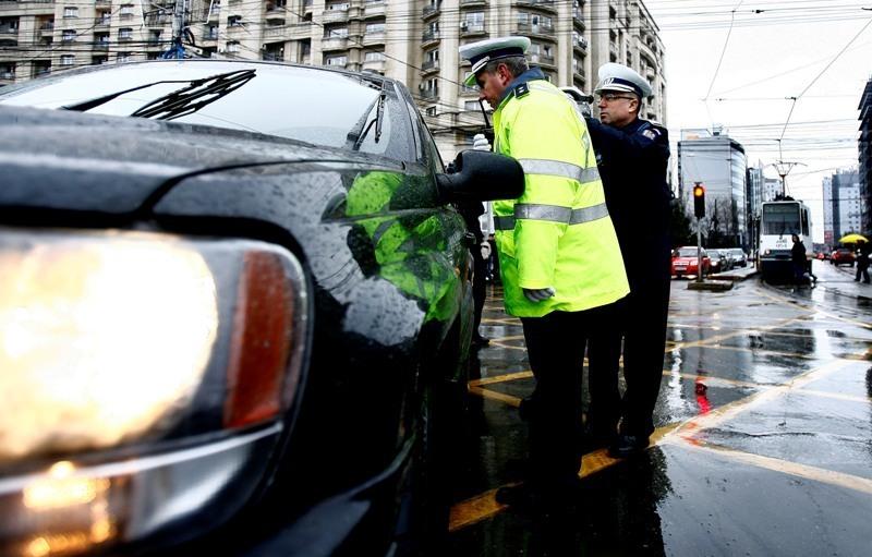 Şoferii obligaţi la examen medical la recomandarea oricărui medic