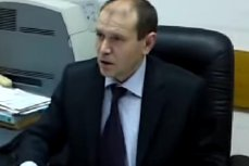 Toader a transmis preşedintelui propunerea de numire a lui Felix Bănilă la şefia DIICOT