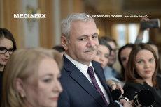 CSM sesizează Inspecţia Judiciară după declaraţiile lui Liviu Dragnea