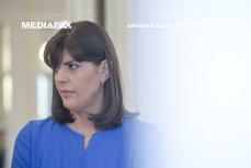 Codruţa Kovesi, discuţii despre lupta împotriva corupţiei, cu un important ambasador străin la Bucureşti