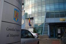 Secţia pentru procurori discută cererea de încetare a activităţii la DNA făcută de Jean Uncheşelu